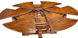 Table transformer