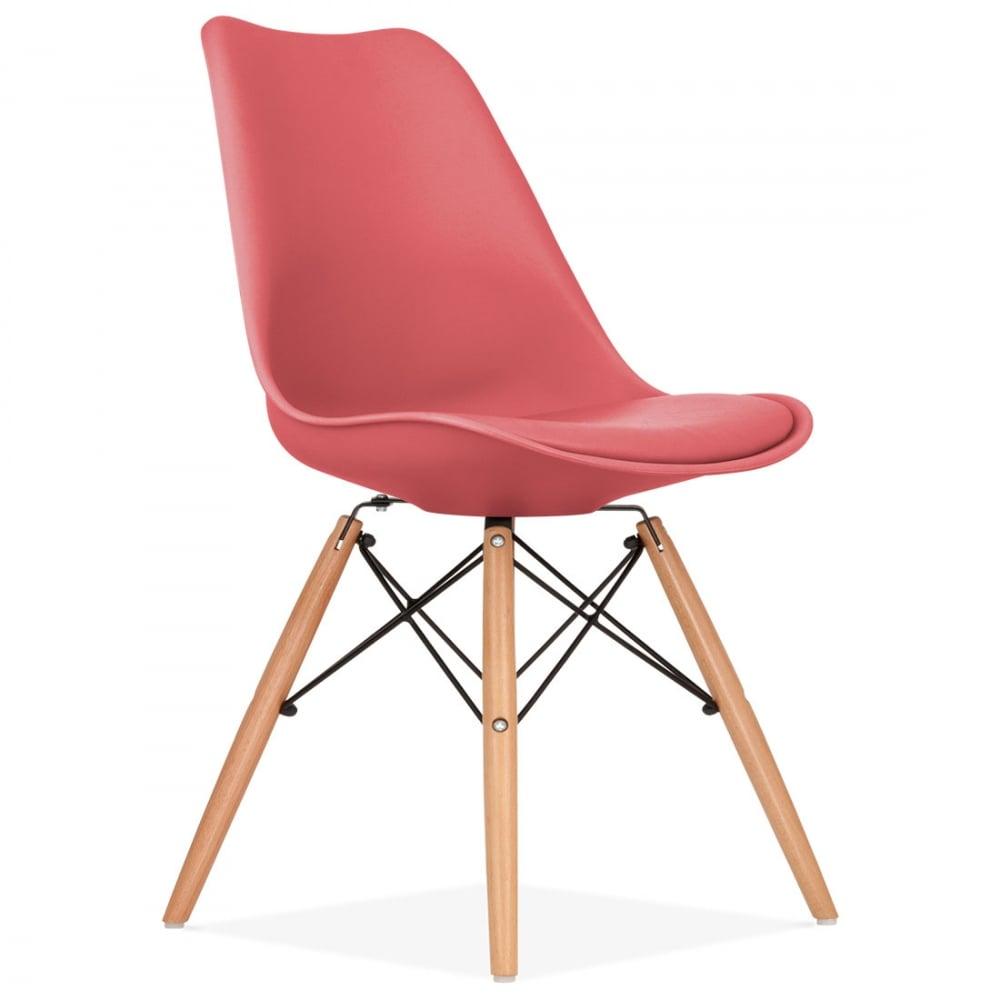 Watermelon red chair