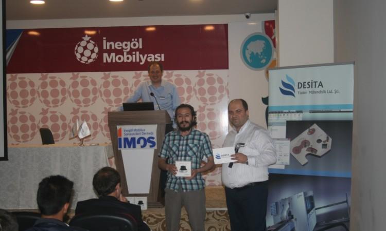 In Turkey 2015