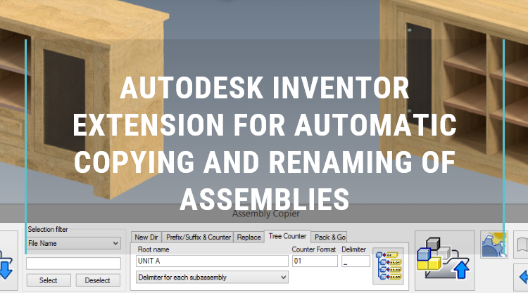 Woodwork for Inventor BlogAutodesk Inventor Archives